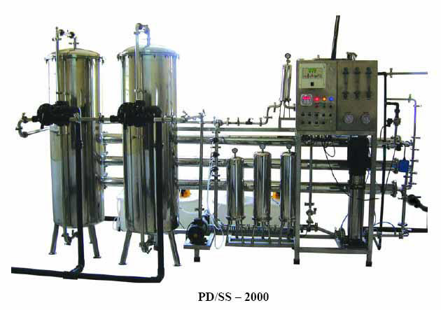 Package Drinking Water Water Filtration Purification